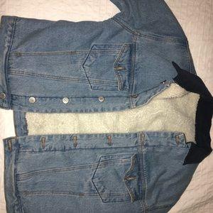 Shaine denim jacket